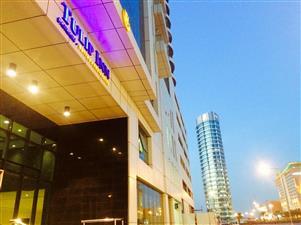 TULIP INN BAHRAIN SUITES AND RESIDENCES – 4*-star hotel ... - photo #24
