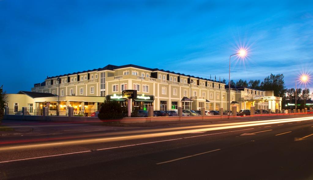 Clanree Hotel Letterkenny Menu