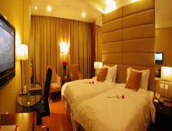 2 Twin Bed Standard Room