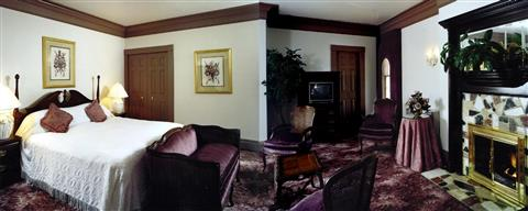 The Fireplace Suite