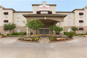 Exterior view - Hawthorn Suites by Wyndham College Station