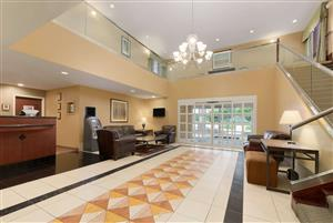 Lobby - Hawthorn Suites by Wyndham College Station