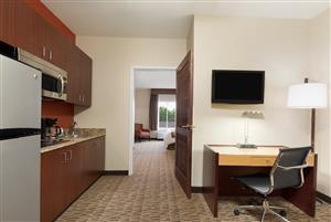 Suite - Hawthorn Suites by Wyndham College Station