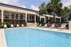 Pool - Baymont Inn & Suites Tallahassee