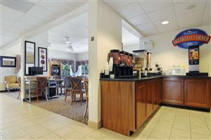 proam - Baymont Inn & Suites Tallahassee