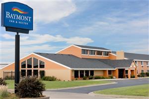 Exterior view - Baymont Inn & Suites Marshalltown