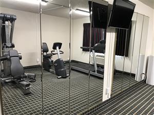 Fitness/ Exercise Room - Baymont Inn & Suites Marshalltown