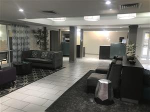 Lobby - Baymont Inn & Suites Northeast Springfield
