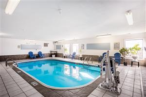 Hotels Near Knox College Galesburg Il