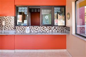 Lobby - Americas Best Value Inn Baytown