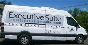 Other - Americas Best Value Inn Airport Anchorage