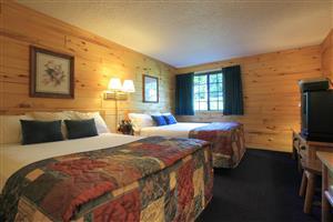 Suite - Americas Best Value Inn Spirit Mountain Duluth