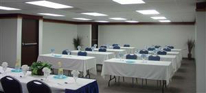 Meeting Facilities - Americas Best Value Inn Spirit Mountain Duluth