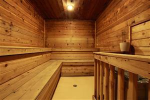Spa - Americas Best Value Inn Spirit Mountain Duluth
