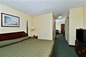 Room - Americas Best Value Inn Whiskey Road Aiken