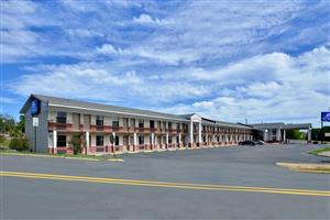 Camden Arkansas Hotels Motels