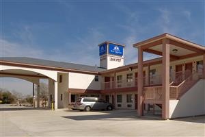 Exterior view - Americas Best Value Inn & Suites Hempstead