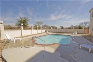 Pool - Americas Best Value Inn & Suites Hempstead