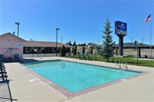 Klamath Falls Hotels Pet Friendly