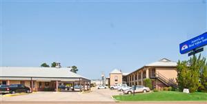 Exterior view - Americas Best Value Inn Brookhaven