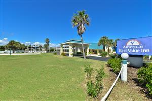Exterior view - Americas Best Value Inn Satellite Beach