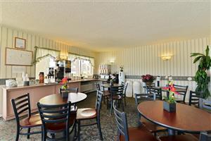 Restaurant - Americas Best Value Inn Satellite Beach
