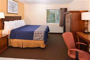 Room - Americas Best Value Inn Geneva