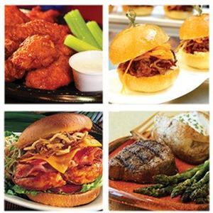 Restaurant - Americas Best Value Inn Geneva