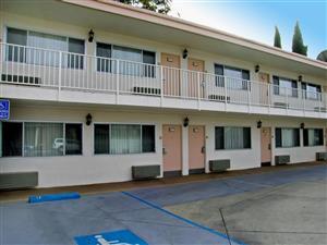 Hotels Near Corcoran State Prison