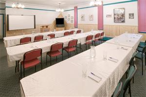 Meeting Facilities - Canadas Best Value Inn Whitehorse