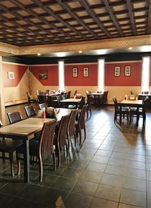 Restaurant - Canadas Best Value Inn Whitehorse