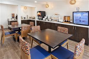 Restaurant - Best Western Montgomery I-85 North Hotel