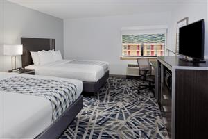 Room - Best Western Montgomery I-85 North Hotel