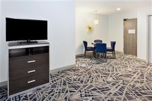 Suite - Best Western Montgomery I-85 North Hotel
