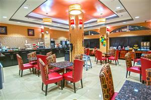 Restaurant - Best Western Plus JFK Inn & Suites North Little Rock