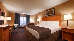Room - Best Western Danbury Inn Bethel