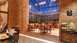 Restaurant - Best Western Danbury Inn Bethel