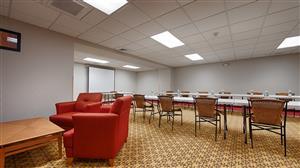 Meeting Facilities - Best Western Danbury Inn Bethel