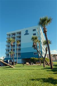 Exterior view - Best Western Cocoa Beach Hotel & Suites