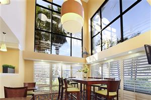 Lobby - Best Western Cocoa Beach Hotel & Suites