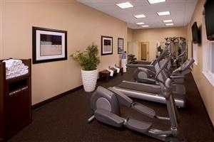 Fitness/ Exercise Room - Best Western Premier Miami Airport Inn & Suites