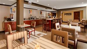 Restaurant - Best Western Ft Lauderdale I-95 Inn Oakland Park