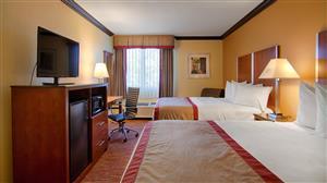 Room - Best Western Ft Lauderdale I-95 Inn Oakland Park