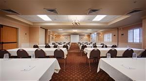 Meeting Facilities - Best Western Plus Caldwell Inn & Suites