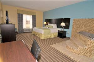 Spa - Best Western Plus Goodman Inn & Suites Horn Lake