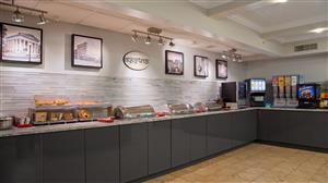Restaurant - Best Western Plus Franklin Square Inn Troy