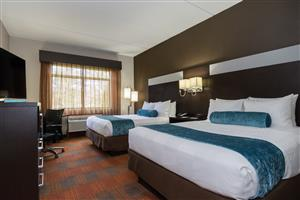 Room - Best Western Plus Pineville Charlotte South Hotel