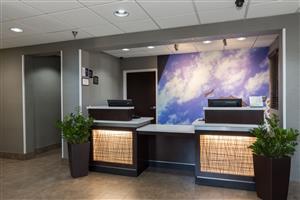 Lobby - Best Western Plus Pineville Charlotte South Hotel