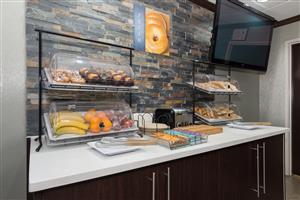 Restaurant - Best Western Plus Pineville Charlotte South Hotel