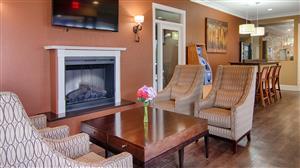 Lobby - Best Western Motel Point South
